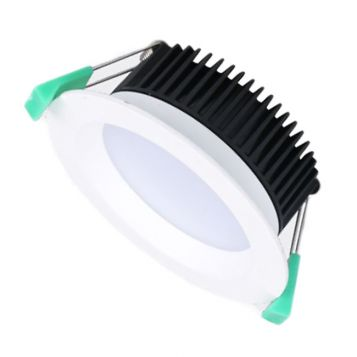 13w DL1650 LED Downlight (90 Degree Beam - 940lm)