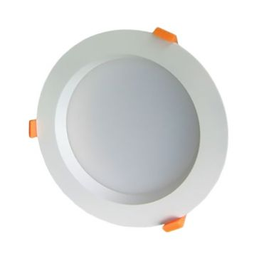 20w DL2001D Tri-Colour LED Downlight (90 Degree Beam - 2000lm)