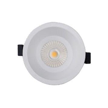 10w DL9453 White LED Downlight (60 Degree Beam - 850lm)