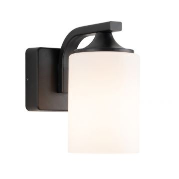 L2U-4917 Black Exterior Wall Light