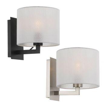 L2-6440 Metal Wall Light Range