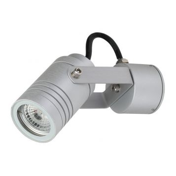 L2U-4392 Aluminium Exterior Adjustable Spotlight