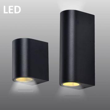 L2U-4196 Up/Down Wall Light from
