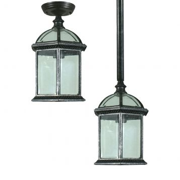 L2-7311 Traditional Exterior Pendant & CTC Light Range