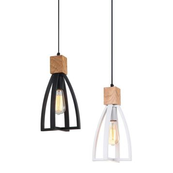 L2-11016 Convex Cone Pendant Light Range