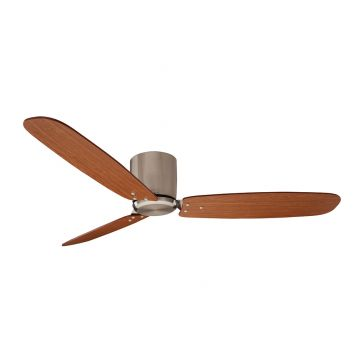 Lima 1300 DC Ceiling Fan with 6 Speed Remote