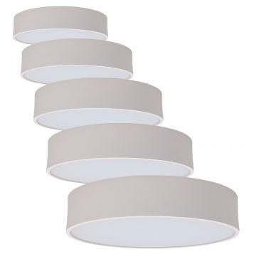 L2U-9205 Round Surface Mounted LED Ceiling Light Range