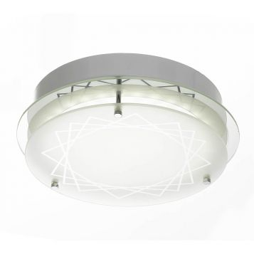 L2U-9154 Round LED Ceiling Light