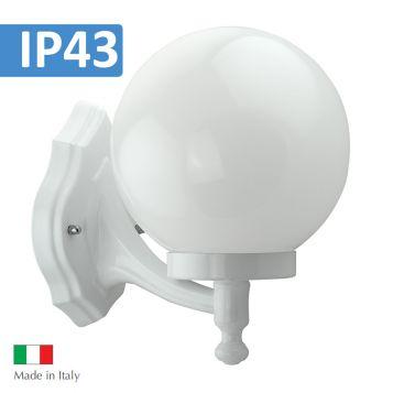 L2U-4375 Traditional Sphere Wall Bracket