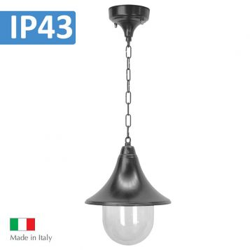 L2U-4304 Monaco Traditional Hanging Pendant