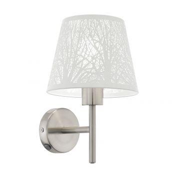 L2-6343 Metal Wall Light