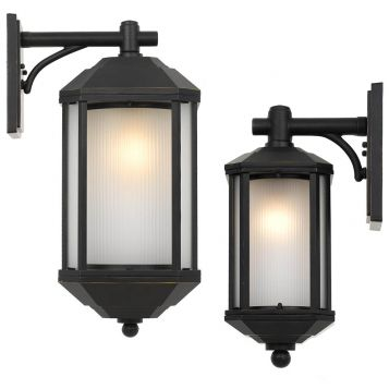 L2U-4980 Traditional Exterior Wall Bracket Light Range from