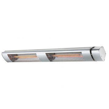 L2U-124 Heatwave Infrared Heater - IP65