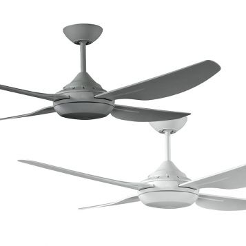 Harmony II 1220 Precision Moulded ABS Blade Ceiling Fan
