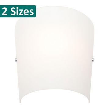 L2-6131 Glass Wall Light Range from