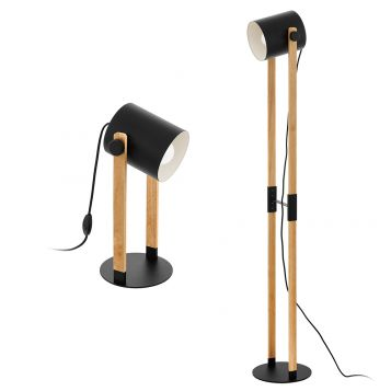 L2-5610 Table & Floor Lamp Range