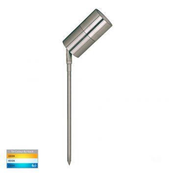 L2U-4707 304SS Adjustable LED Garden Spike Light