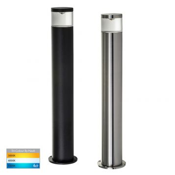 L2U-4720 Aluminium Perspex Reflector LED Bollard Light