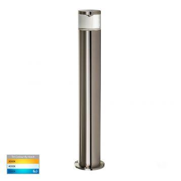 L2U-453 316SS Perspex Reflector LED Bollard Light