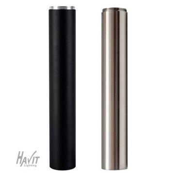 L2U-4719 Aluminium Bollard Extension
