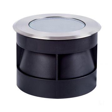 L2U-4619 5w 12v LED In-ground Uplighter