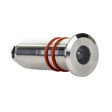 L2U-41104 Mini 316SS 12v LED Deck Light