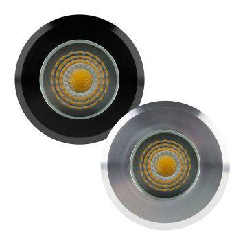 L2U-4756 3w 12v LED Deck Light Range