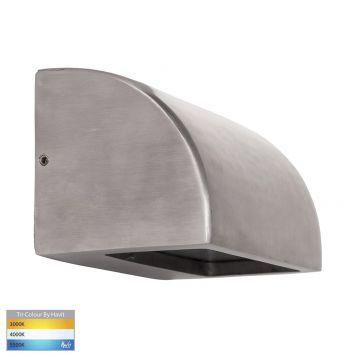 L2U-41109 12v 316 Stainless Steel Surface Mounted LED Step Light