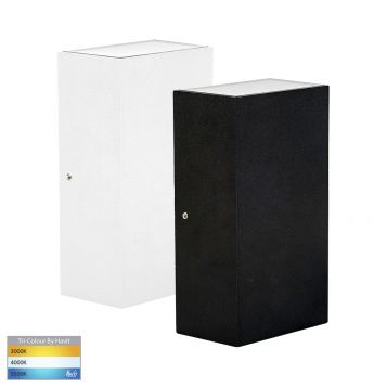 L2U-41116 6w 240v Up/Down LED Wall Light