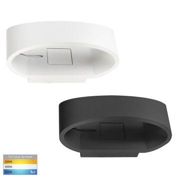 L2U-4696 Up/Down 9w LED Wall Light