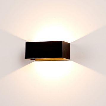 L2U-4698 Up/Down 9w LED Wall Light