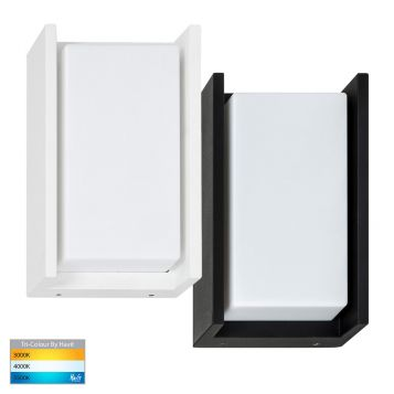 L2U-41125 Exterior LED Wall Light Range