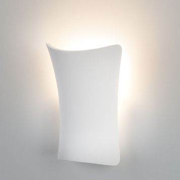 L2-6315 Plaster Wall Light with LED Lamps