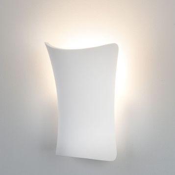L2-6315 Plaster LED Wall Light