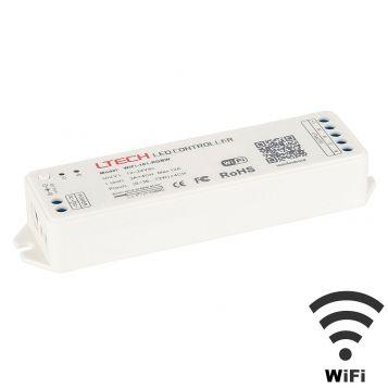 L2U-7446 RGBW/C LED Strip WiFi Controller