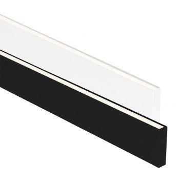 L2U-7261 Slim Square Aluminium Profile