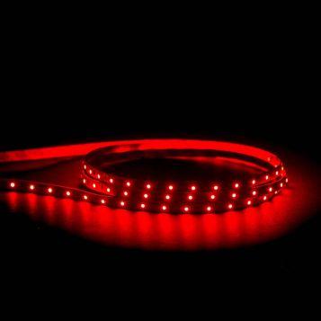 L2U-7123 4.8w/m Indoor (IP20) Flexible LED Strip Light - Red