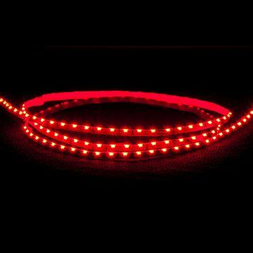L2U-7131 7.7w/m Side Mount LED Strip Light - Red