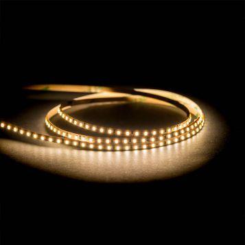 L2U-7132b 14.4w/m (24v) Thin LED Strip Light - Cool White