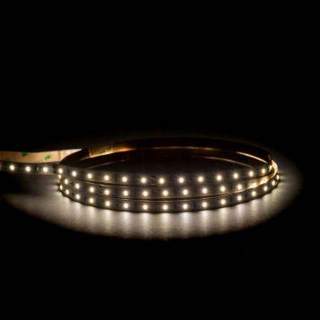 HV9782-IP20-64-5K 24v 14.4W 2835 long run Strip Lighting Day Light 55000K