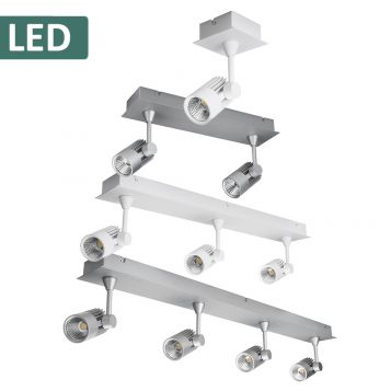 L2-360 LED Spotlight Range from