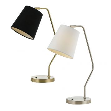 L2-5441 Modern Table Lamp Range