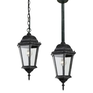 L2-7317 Traditional Exterior Pendant Light Range