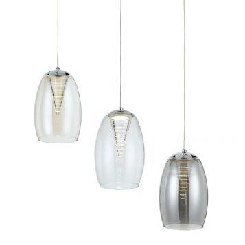 L2-1718 Modern LED Pendant Light Range