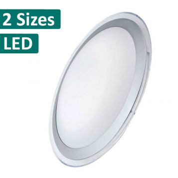L2U-947 LED Oyster Light