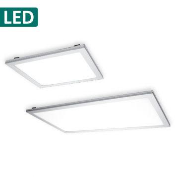 L2U-720 LED Super Slim Panel Light Range