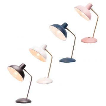 L2-5517 Metal Table Lamp Range