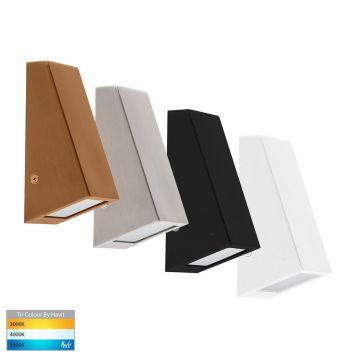 L2U-4687 240v LED Wall Wedge Light