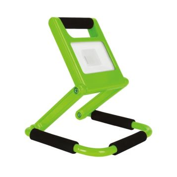 L2U-4932 Battery Operated Portable LED Flood Light