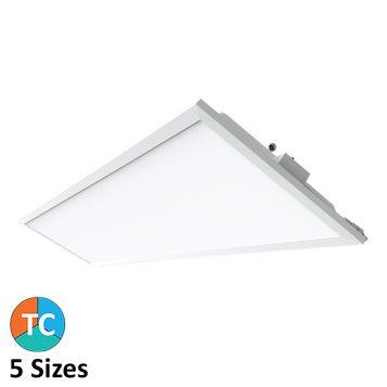 L2U-9253 Tri-Colour LED Panel Light Range